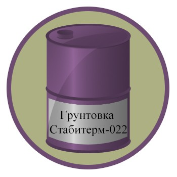 Грунтовка Стабитерм-022
